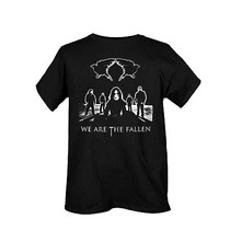 Hot Topic Playera We Are The Fallen Crows T-shirt