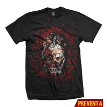 Playera King Monster Slipknot Paul Gray