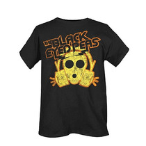 Hot Topic Playera Black Eyed Peas Imma Slim Be T-shirt Ch