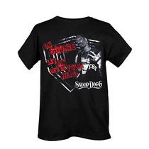 Hot Topic Playera Snoop Dogg Oh Sookie T-shirt