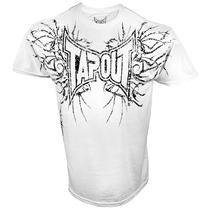 Camiseta Tapout Bones Ufc