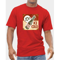 Playera Ice Soda 100% Original