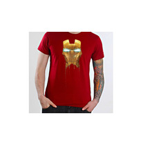 Playera Iron Man - Jin