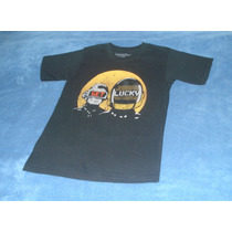 Playera Camiseta Daft Punk Get Lucky Electro Rock Music Band