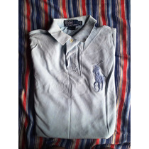 Playera Polo Ralph Lauren Original
