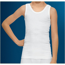 Camiseta De Tirantes Clásica, Talla Juvenil Y Unitalla