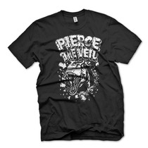 [art-factory] Indie Rock Bands - Playera De Pierce The Veil
