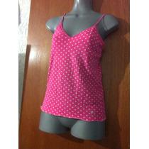 Camiseta Pink Talla S Victoria Secrets