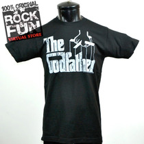 The Godfather El Padrino Playera Importada 100% Original 2