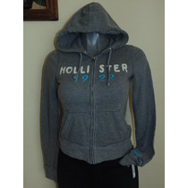 Sudaderas Hollister Co. Xs-s Chalecos,abrigos,dkny,juicy