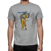 Playera O Camiseta Tortuga Ninja Beso 100% Calidad