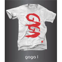 Playeras Buga Cavernicola Lady Gaga Drag Queen Born This Way