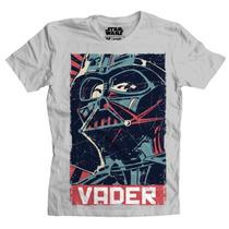 Playera Mscara De Latex Mod: Vader
