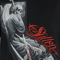 Sullen Art Time Will Come Playera Original Nueva Importada