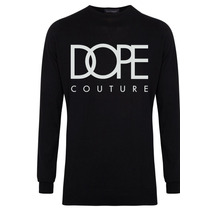 Dope Couture Sudadera Y Mas, Envio Gratis!!!