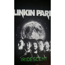 Playera Linkin Park