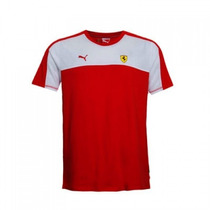 Playera Sf Tee Puma (761374-02)