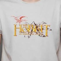 Playera The Hobbit Original