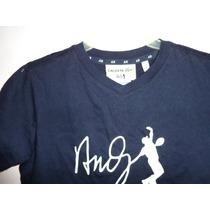 Camiseta Niño Lcoste Talla: 6