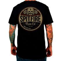 Playera De La Marca Del Diablo Mod: Spitfire
