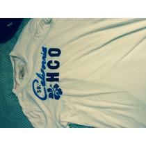 Lote 2 Playera Abercrombie Hollister Original Traida De Usa