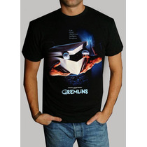 Playeras O Camiseta Gremlins Edicion Especial Classic