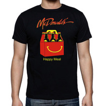 Playeras O Camisetamcdonalds Beer 100% Nueva