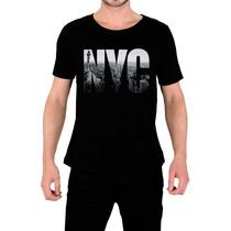 Playeras O Camiseta Nyc City Classic 100% Nuevo Classic