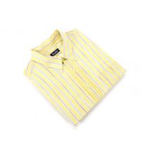 Camisa Amarilla Dustin