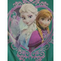 Playera Frozen, Disney Store, Importada