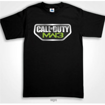Playera Call Of Duty