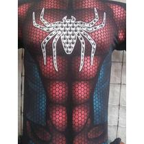 Playera Spiderman Comics