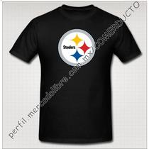 Playera Steelers Playera Acereros Playeras Nfl Bqcj