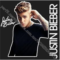Playera De Justin Bieber Padrisima Llevate Ya La Tuya