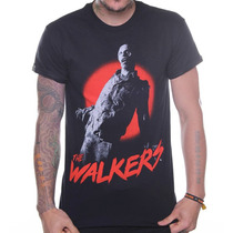 Playera King Monster Mod: The Walkers