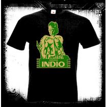 Cerveza Indio - Camiseta Mexico Obscura Mexico Tecate