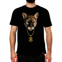 Playeras O Camiseta Puma Style Chain Todas Tallas!!!