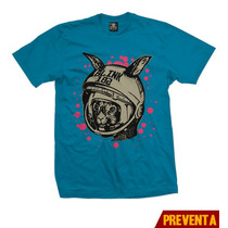 Playera King Monster Mod: Blink Conejo Astronuta