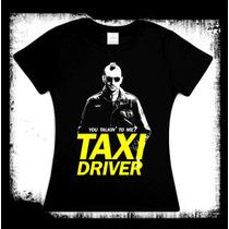 Taxi Driver - Deniro Blusa El Taxista Al Pacino