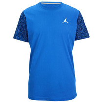Nike Jordan Playera Ele Sleeve Xl Swag Nueva Y Original.