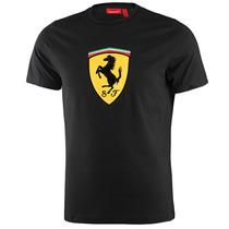 Playera Scuderia Ferrari Original, Official Licensed Product