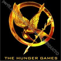 Playera Los Juegos Del Hambre Playera The Hunger Games Xuve