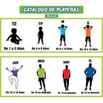 Fabrica De Playeras 100 %algodon Infantil Y Adulto
