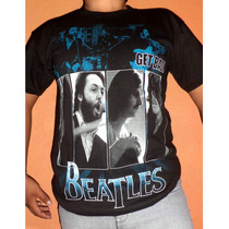 Fantastic Playera The Beatles Obscure Rock - Get Back - Full