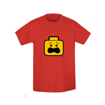 Playeras Legos Personalizadas.