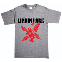 Playeras Linkin Park The Hunting Party Tour Promocion 5x4!