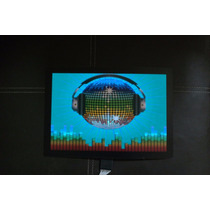 Playeras Audiorítmicas Electronicas Luminosa Panel Led