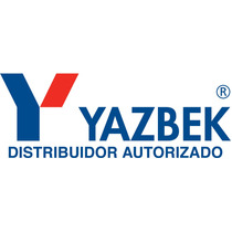 Playera Yazbek Caballero Tallas S-m-l-xl Color Blanco