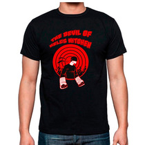 Playera Daredevil Hell Kitchen Marvel Amplio Catalogo Mayore