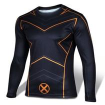 The X-men Playera Larga Polyester Dryfit Tarda 4-5 Semanas